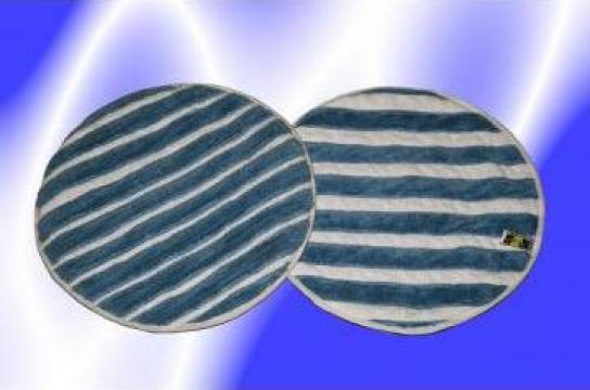 Disc polish de microfibra MC 17 de la Tehnic Clean System