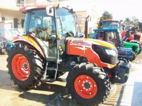 Piese schimb pentru tractoare si masini agricole Kubota de la Instalatii Si Echipamente Srl