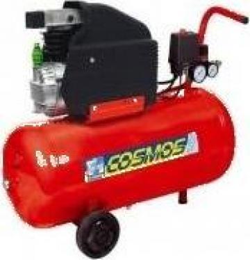 Compresor Cosmos 255 de la Nascom Invest