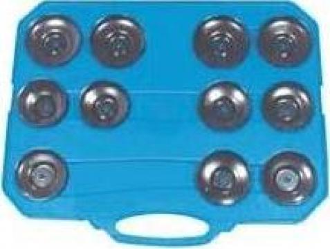 Seturi de capace pentru filtru de ulei 7391-081 de la Nascom Invest