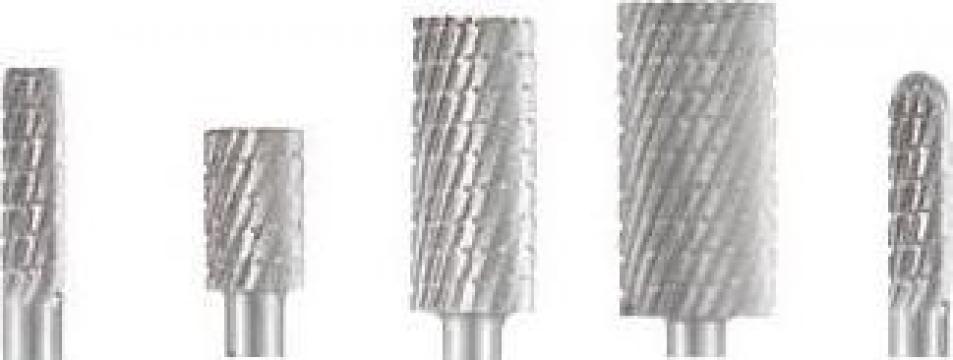 Freza rotativa HSS 0460-354 de la Nascom Invest