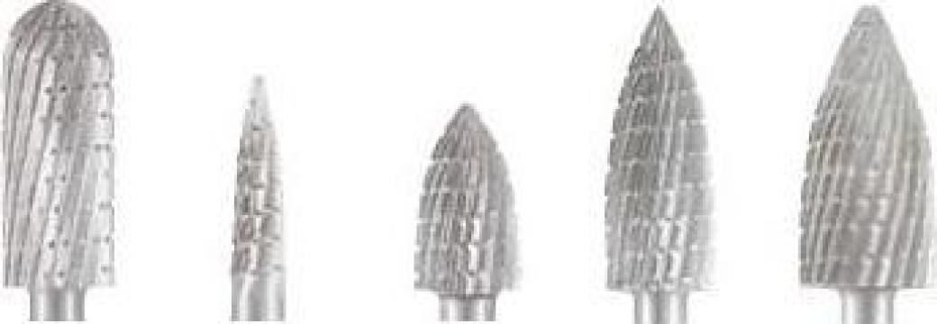 Freza rotativa HSS 0460-419 de la Nascom Invest