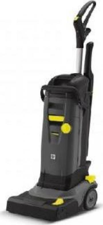 Masina de frecat - aspirat Karcher BR 30/4 de la Nascom Invest