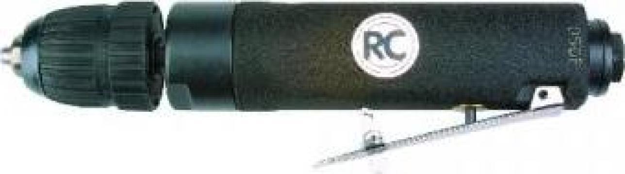 Masina de gaurit pneumatica Rodcraft 4600 de la Nascom Invest