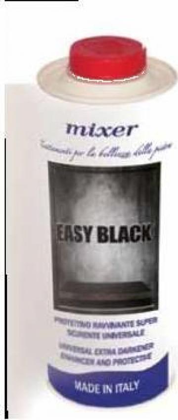 Impermeabilizant Easy Black de la Rav Tools Srl