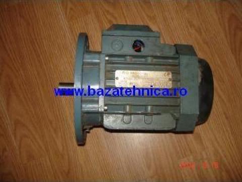 Bobinare motor electric 0.75kw 1410 rot/min de la Baza Tehnica Alfa Srl