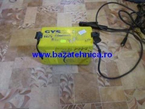 Reparatie invertor Gysmi 165 de la Baza Tehnica Alfa Srl