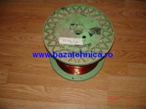 Sarma bobinaj 1.2 mm 10.7 kg de la Baza Tehnica Alfa Srl