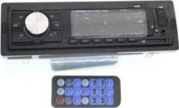 Radio MP3 player 1 DIN cu Bluetooth Spirit Well de la Electro Supermax Srl
