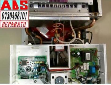 Reparatii centrale termice si placi electronice