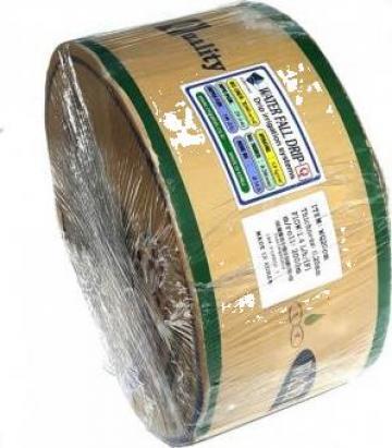 Banda de picurare cu pastila 8 mil de la Agro Kit Solarii Srl