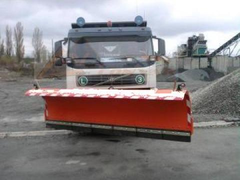 Lame de zapada pentru camion de la Sc Convar Imex Srl