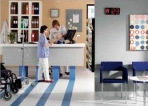 Covor pvc antibacterian de la Axe Business Solutions Srl