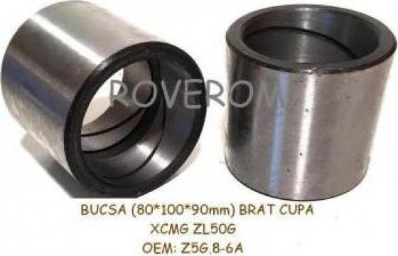 Bucsa brat cupa ZL50G (80*100*90mm) de la Roverom Srl