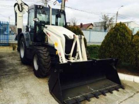 Inchiriere buldoexcavator Terex TLB840 de la