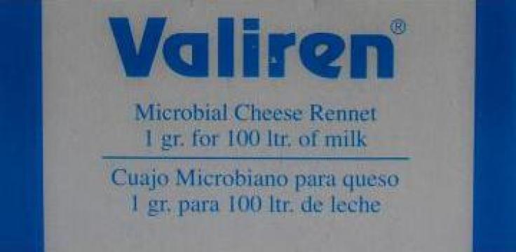 Cheag pentru lapte Valiren