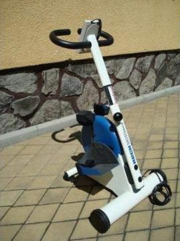 Dispozitiv / bicicleta recuperare Motomed Viva de la Ortopedia Transilvania
