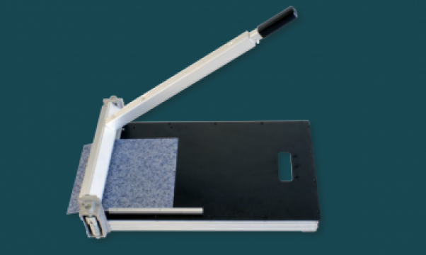 Cutter design MH 330