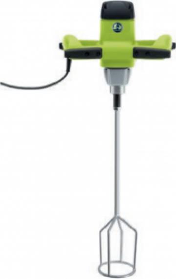 Mixer pentru sape, compus nivelare Power X 1300 de la Alveco Montaj Srl
