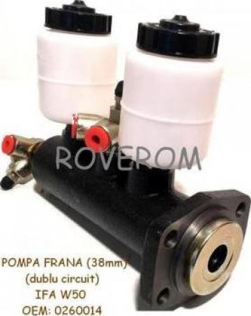 Pompa frana IFA W50, ADK70, SHM4, SHM5