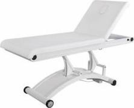 Pat masaj electric Cervic de la Sc Diart MP Srl