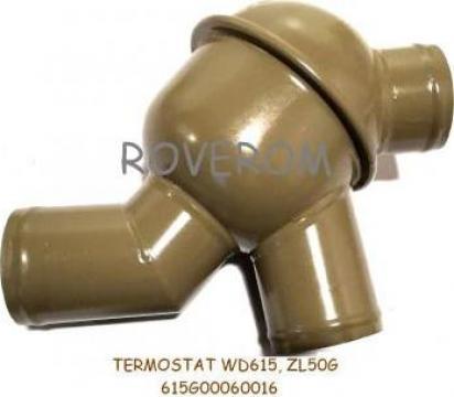 Termostat WD615G220, ZL50G (71*C)