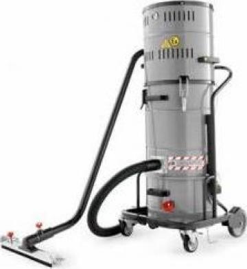 Aspirator industrial antiexplozie Power InDust AX 20 SP/TP Z de la CleanKasa