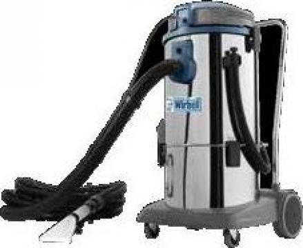 Aspirator injectie extractie Wirbel Power Extra 21 I