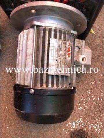 Reparatie motor electric 1.1 kW de la Baza Tehnica Alfa Srl