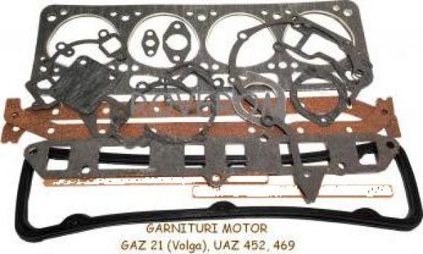 Garnituri motor GAZ 21 (Volga), UAZ 452, 469