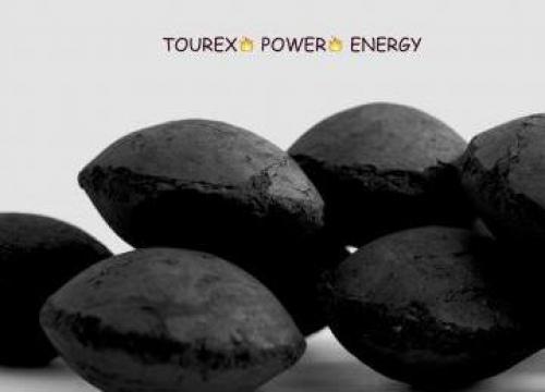 Brichete din carbune de la Sc Tourex Power Energy Srl