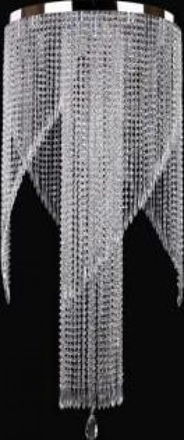 Lustra plafoniera Cristal 2118-51-60 de la Valter Srl