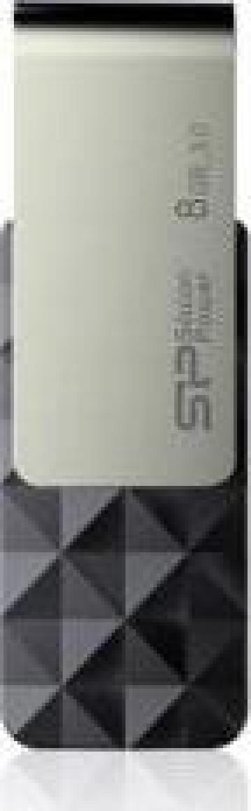 Stick USB B30, capacitate 8GB, 16GB de la Best Media Style Srl