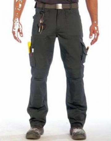 Pantaloni de lucru profesionali Advanced de la Best Media Style Srl