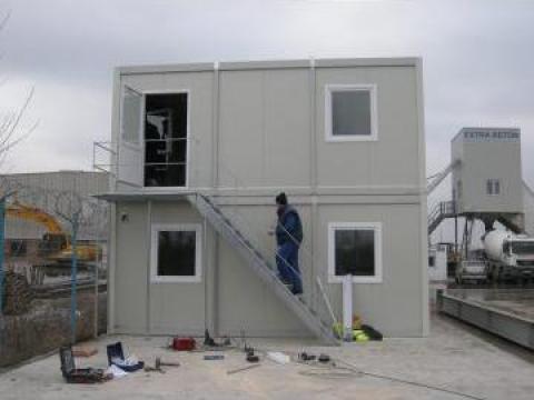 Container pentru locuit de la Edil Obc Container Srl