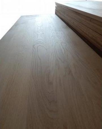 Panouri lemn masiv stejar de la Valger Srl
