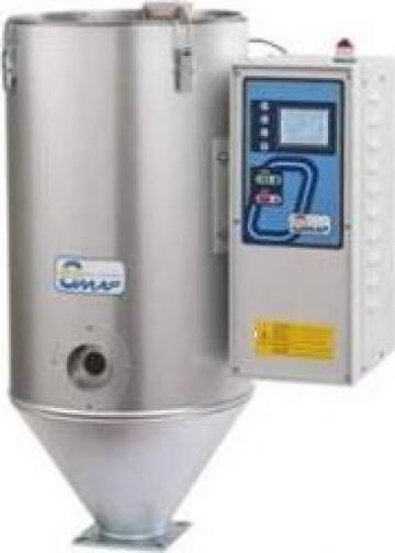 Dezumidificatoare cu aer comprimat de la Plastic Systems Srl