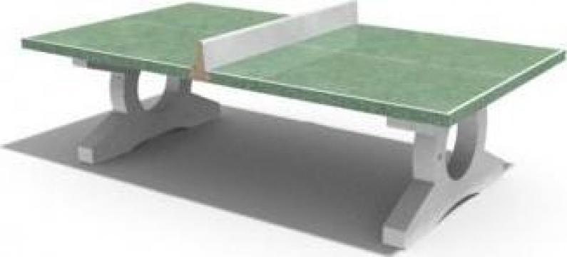 Masa de tenis din beton 89