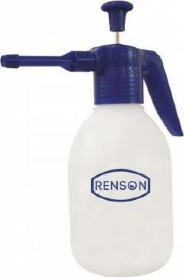 Sprayer manual de presiune pentru detergenti de la Edy Impex 2003