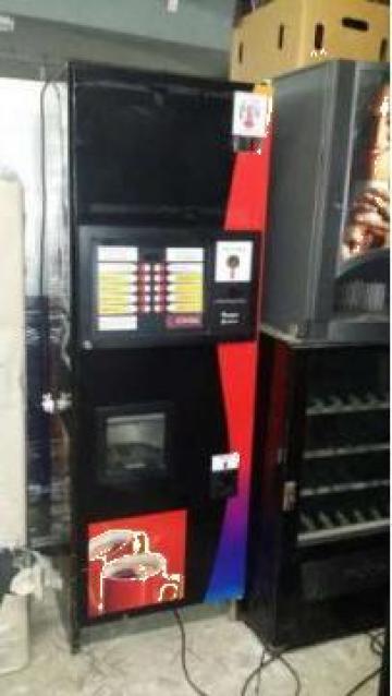 Automat cafea Zanussi Venezia Instant de la Poli Caffe Romania