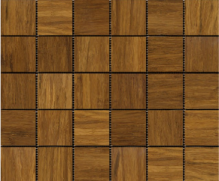 Mozaic bambus BM3 de la Settimo Concept