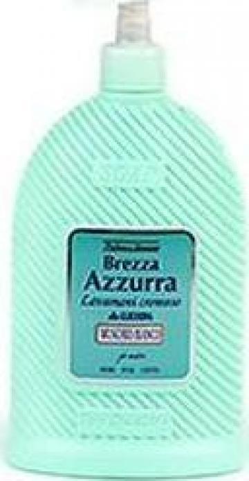 Sapun lichid Brezza Azzurra de la S.c. Italin Gross Impex S.r.l.