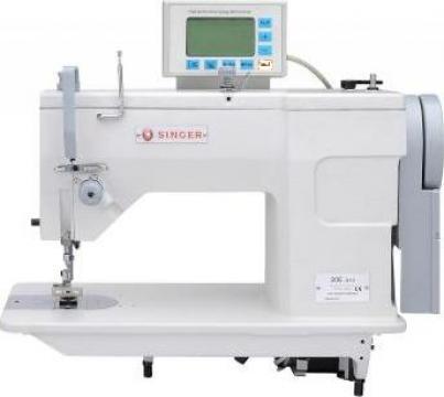 Masina industriala de cusut zig-zag Singer 20E-910
