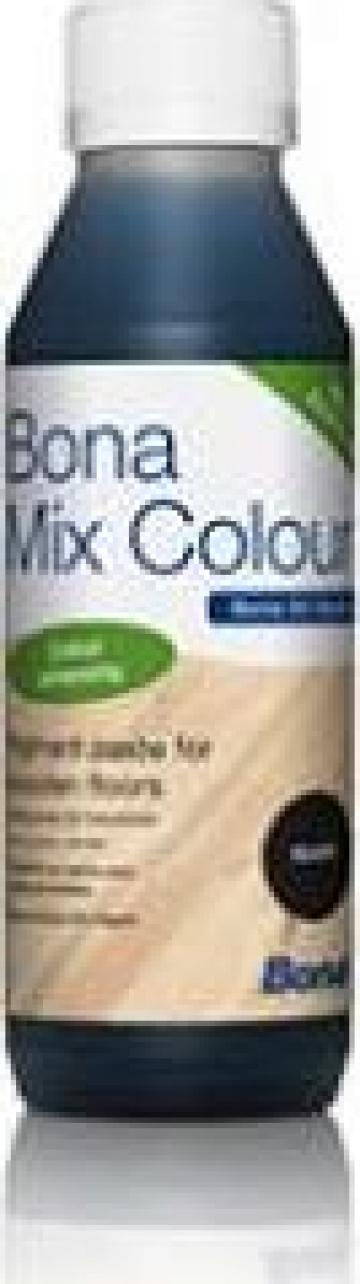 Pasta pigmentata si concentrata (mix colour) alb, 0,25litri de la Hexi Market Srl