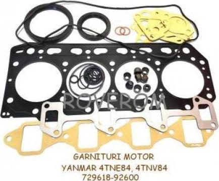 Garnituri motor Yanmar 4TNE84, 4TNV84, Komatsu 4D84E