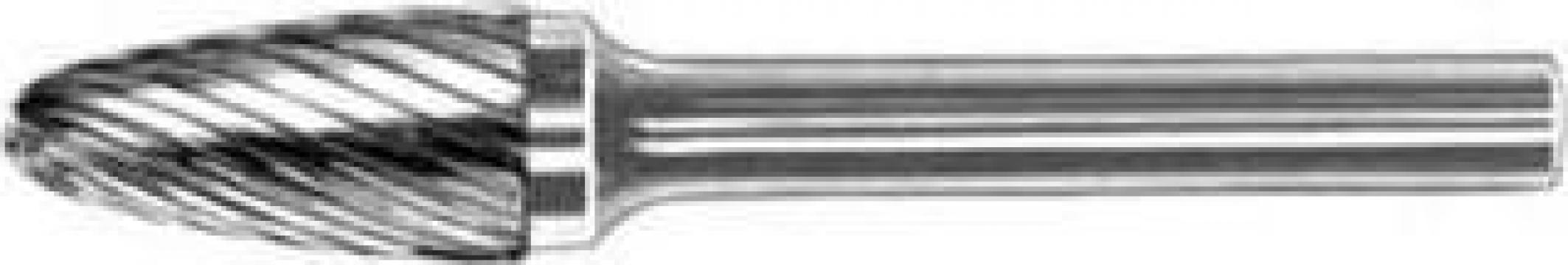 Freze biax - forma arc rotunjit F de la Sc Convar Imex Srl