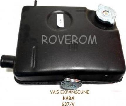 Vas expansiune Raba (Roman Brasov) de la Roverom Srl