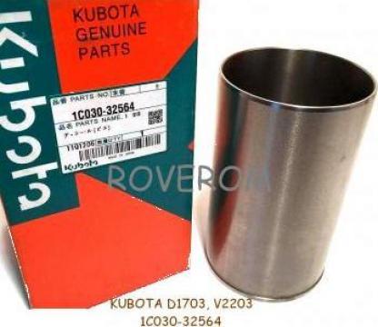 Cilindru motor Kubota D1703, V2203, Bobcat 753, 763