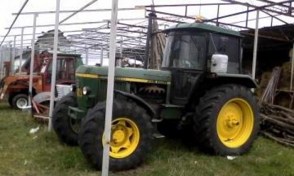 Tractor John Deere de la Teodorescu-Energy