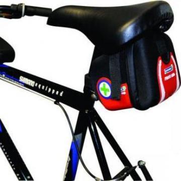 Trusa prim ajutor Saddle pentru bicicleta de la Hoba Ecologic Air System Srl